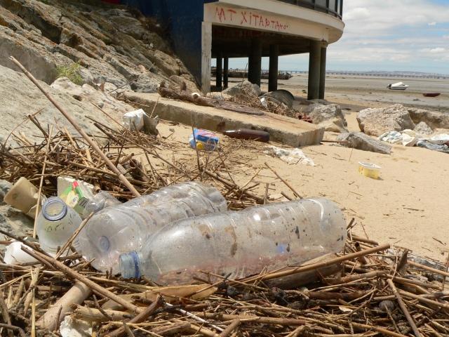 Plástico descartável: o veneno do Século XXI