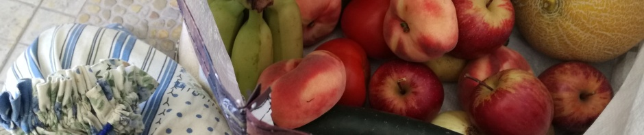 Sacos de plástico descartáveis para os legumes: fazem mesmo falta?