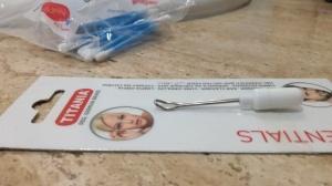 Deixe de usar cotonetes descartáveis, adopte um limpa ouvidos reutilizável