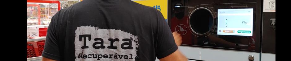 Assine e divulgue a petição para termos Tara Recuperável em Portugal! https://tinyUrl.com/TaraMar